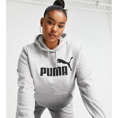Plus - Essentials- Hoodie - Puma - Modalova