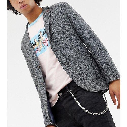 Inspired - Chaîne de poche pour clés - Argent poli - Exclusivité ASOS - Reclaimed Vintage - Modalova
