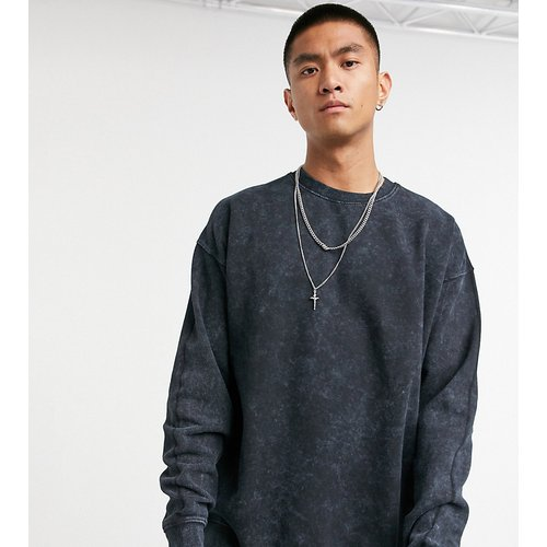 Inspired - Sweat-shirt délavé - Reclaimed Vintage - Modalova