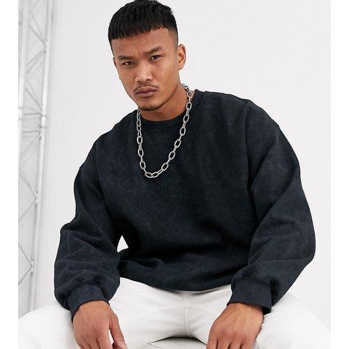 Inspired - Sweat-shirt oversize - délavé - Reclaimed Vintage - Modalova