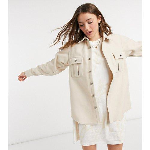 Inspired - Veste-chemise - Reclaimed Vintage - Modalova