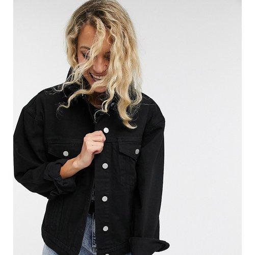 Inspired - Veste en jean oversize - Reclaimed Vintage - Modalova