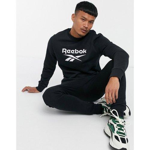 Classics- Sweat-shirt avec logo vecteur - Reebok - Modalova
