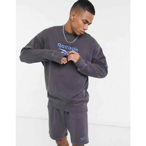 Classics - Sweat-shirt de qualité supérieure - délavé - Reebok - Modalova