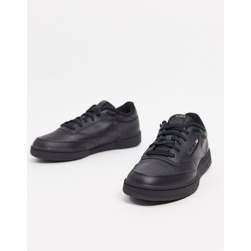 Club C 85 - Baskets - Noir - Reebok - Modalova