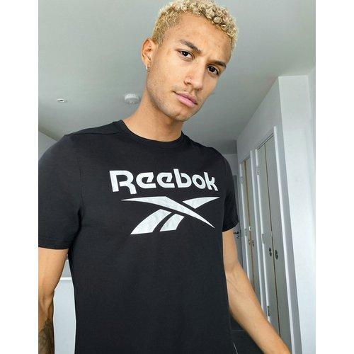 T-shirt de sport imprimé - Reebok - Modalova