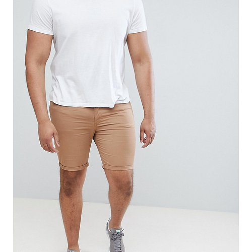 Big & Tall - Short chino ajusté - River Island - Modalova