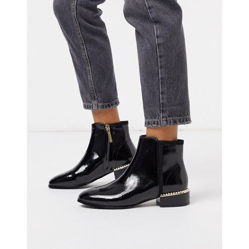 Bottines vernies - River Island - Modalova