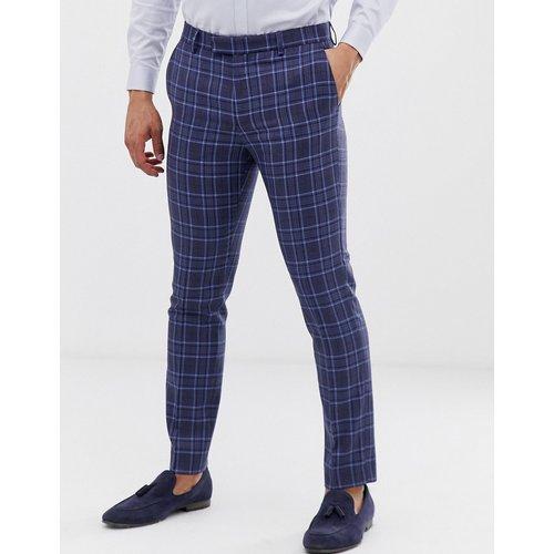 Pantalon de costume - Carreaux - River Island - Modalova
