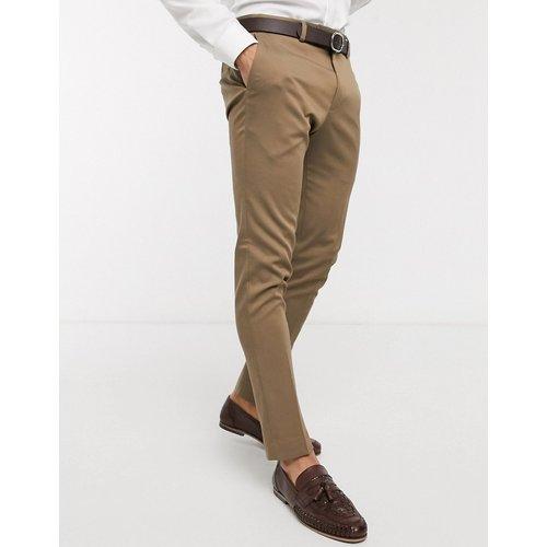 Pantalon de costume slim - River Island - Modalova