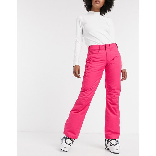 Backyard - Pantalon de ski - beetroot - Roxy - Modalova