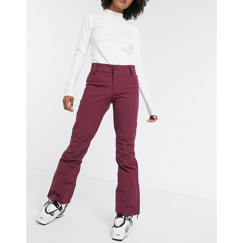 Creek - Pantalon de ski - Lie-de-vin - Roxy - Modalova