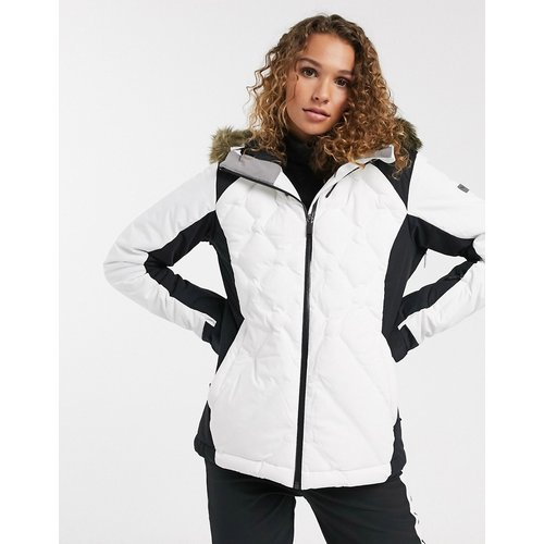 Snow Mountain Breeze - Veste de ski matelassée - Roxy - Modalova