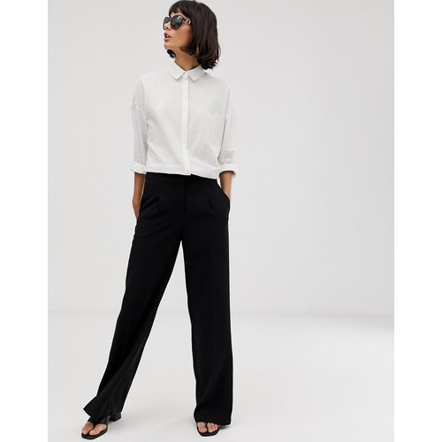 Pantalon large - Selected - Modalova