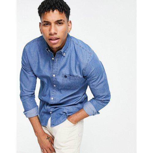Chemise à manches longues coupe classique - Selected Homme - Modalova