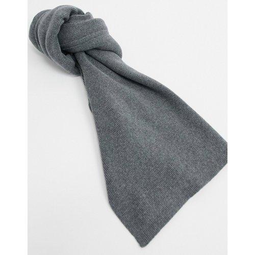 Écharpe en maille de coton - Selected Homme - Modalova