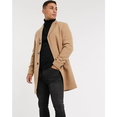 Pardessus - Camel - Selected Homme - Modalova