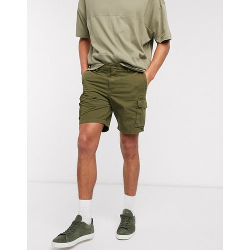 Short cargo - Gris - Selected Homme - Modalova