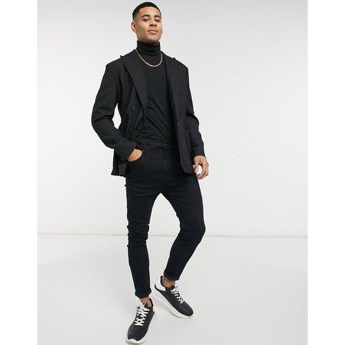 Tailored Studio - Blazer croisé - Selected Homme - Modalova