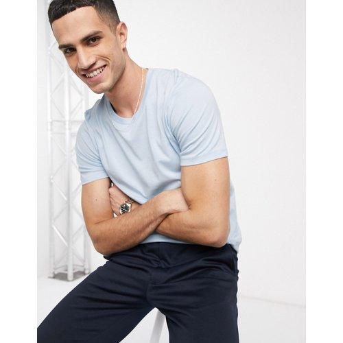 The Perfect Tee - T-shirt en coton pima - Selected Homme - Modalova