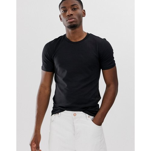 The Perfect Tee' - T-shirt en coton pima - Selected Homme - Modalova
