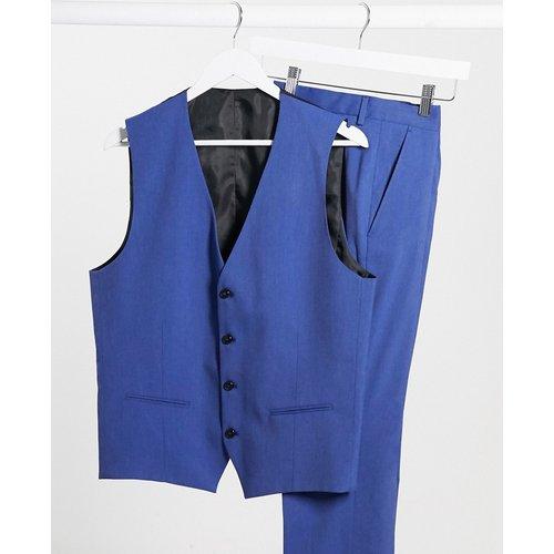 Selected Homme - Veston slim - Bleu - Selected Homme - Modalova