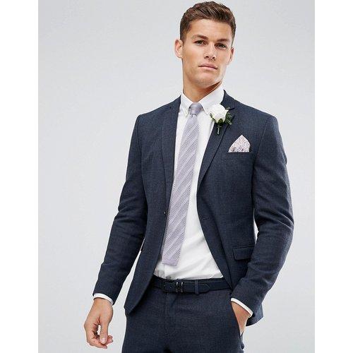 Winter Wedding - Veste de costume slim - Selected Homme - Modalova
