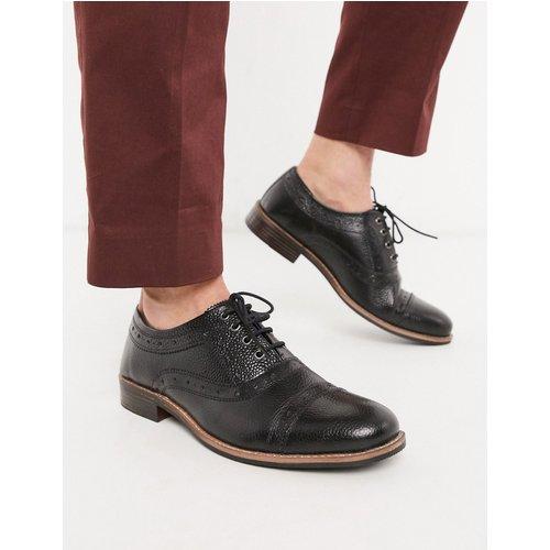 Chaussures richelieu en cuir - Silver Street - Modalova