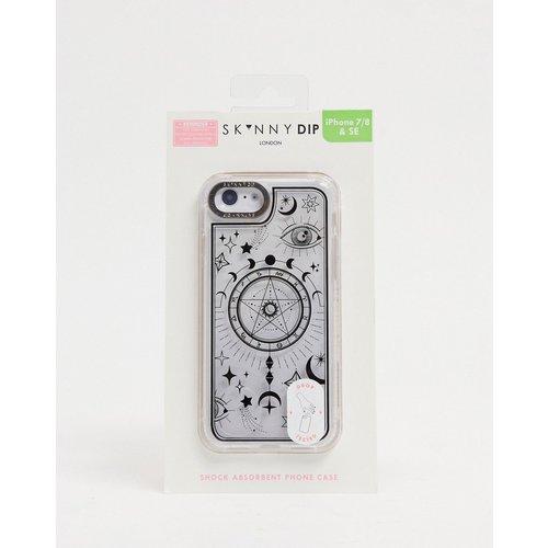 Coque pour iPhone à imprimé astrologie - Skinnydip - Modalova