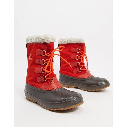 Bottes de neige en nylon - Sorel - Modalova