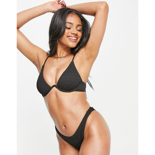 Haut de bikini à armature - South Beach - Modalova