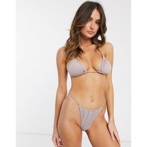 Itsy Bitsy - Bas de bikini string - South Beach - Modalova