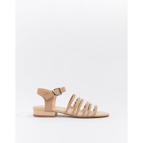 Sandales plates transparentes - St Sana - Modalova