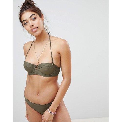 Bas de bikini texturé - Superdry - Modalova