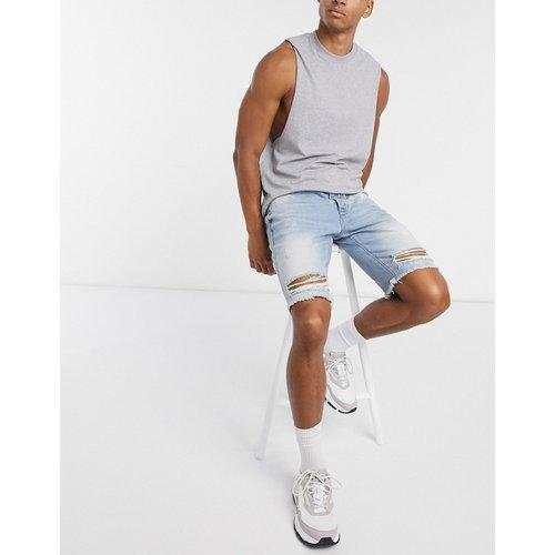 - Short ample en jean - Superdry - Modalova