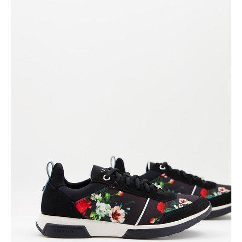 Ceyuh - Baskets de running à motifs floraux - Ted Baker - Modalova