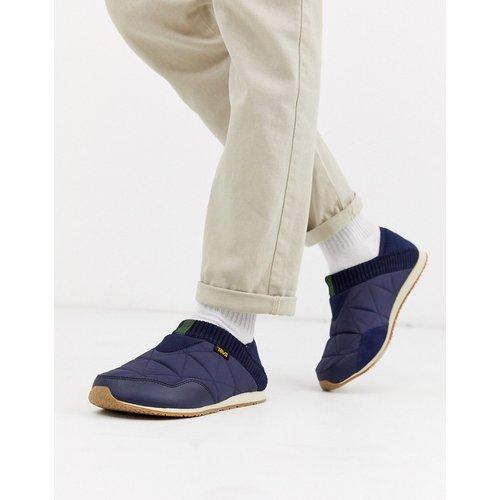 Ember Moc - Chaussures façon chaussons - Teva - Modalova