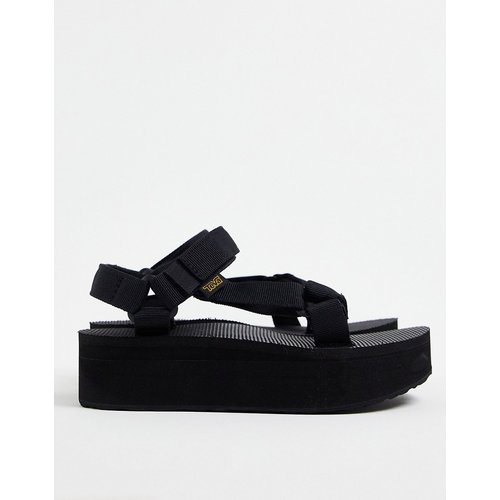Universal - Sandales avec semelle plateforme épaisse - Teva - Modalova