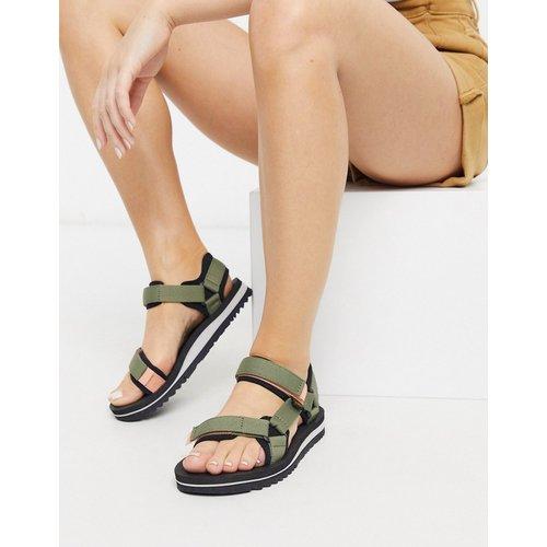 Universal - Sandales de randonnée chunky - olive - Teva - Modalova
