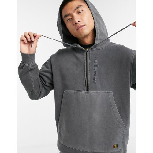 Hoodie décoloré - The Hundreds - Modalova