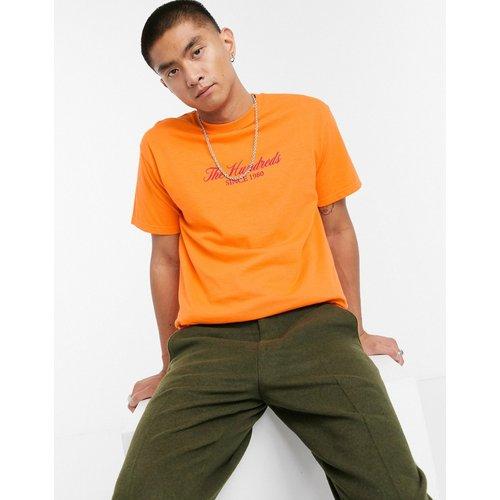 Rich - T-shirt avec inscription imprimée - The Hundreds - Modalova