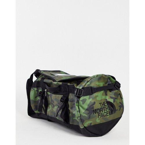 Base Camp - Petit sac balluchon à motif camouflage 50 L - The North Face - Modalova