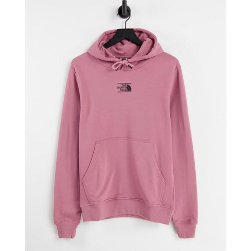 Dome at Center - Hoodie - The North Face - Modalova