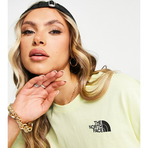 Exclusivité ASOS - Simple Dome - T-shirt court - The North Face - Modalova