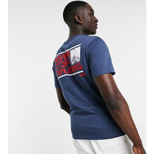 Explore - T-shirt - - Exclusivité ASOS - The North Face - Modalova