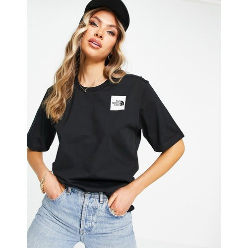 Fine - T-shirt boyfriend - The North Face - Modalova