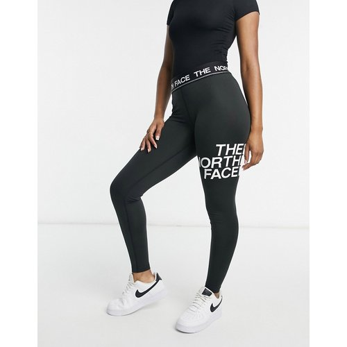 Flex - Legging taille mi-haute à logo - The North Face - Modalova