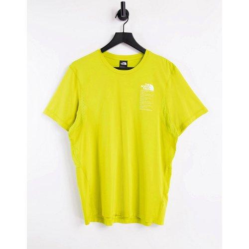 Glacier - T-shirt - The North Face - Modalova