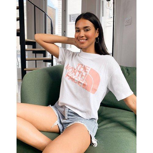 Half Dome - T-shirt crop top - The North Face - Modalova