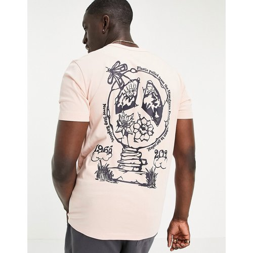 Himalayan Bottle Source - T-shirt - The North Face - Modalova